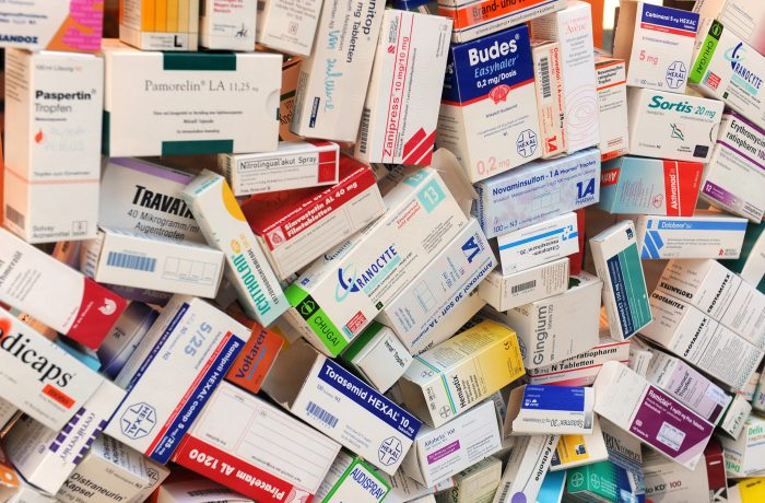 Importurile de medicamente au depăşit exporturile