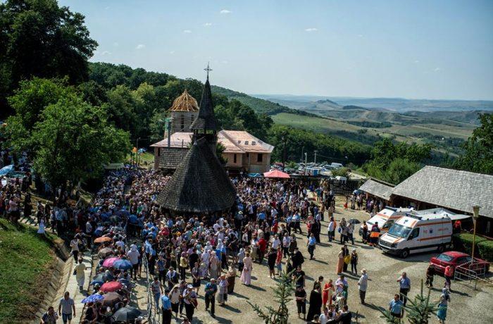 Mănăstirea Nicula, locul unde renaște speranța