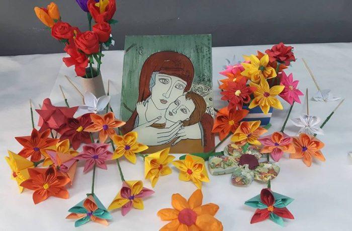 """Prima serie din """"Atelier de creaţie – Pintic 2016"""" , la final"""