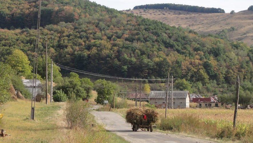 Se repară drumul județean Unguraș – Valea Ungurașului,