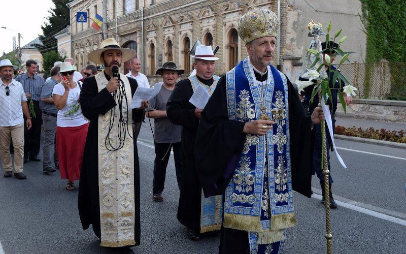 Programul Pelerinajului greco-catolic la Nicula