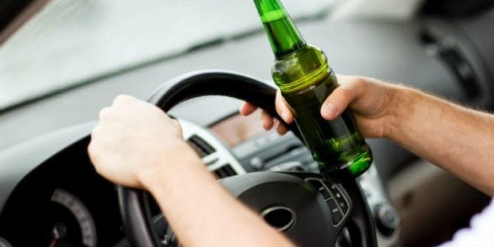 Măsuri drastice împotriva şoferilor care conduc în stare de ebrietate