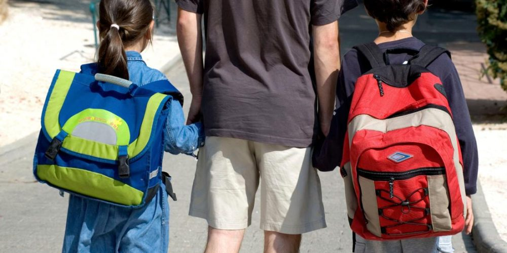 Proiect de lege: 100 de euro alocaţia per copil!