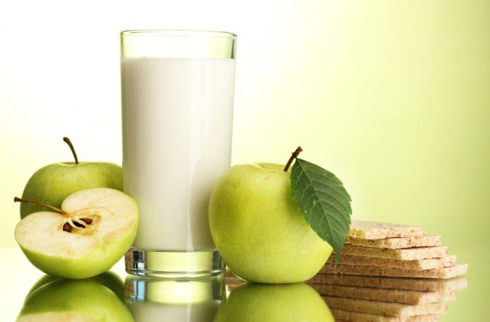 Lapte, fructe  și legume în școli, plus ore de educație pentru sănătate