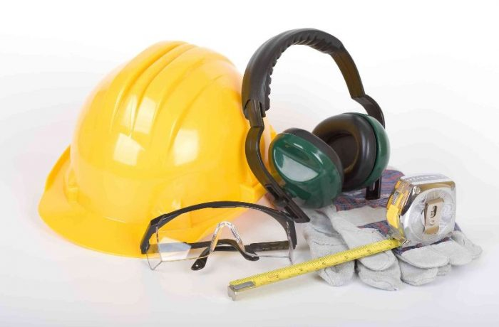 Doar 30 de accidente de muncă în județul Cluj