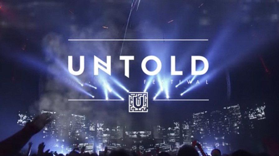 """Sute de mii de oameni, așteptați la """"UNTOLD"""""""