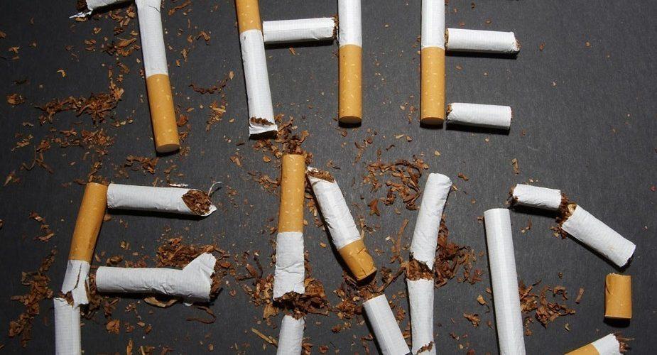 Cei născuți după 1 ianuarie 2017 nu vor avea voie să cumpere tutun nici când vor fi majori