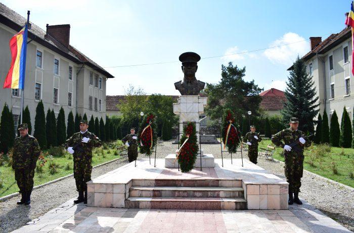 O sută de ani de la constituirea Corpului 7 Armată