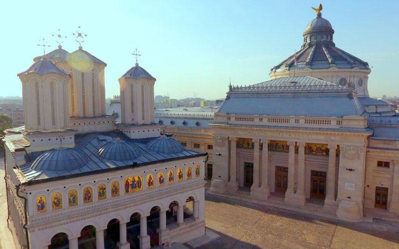 Patriarhia Română: BOR va contribui la renovarea şi dotarea şcolilor