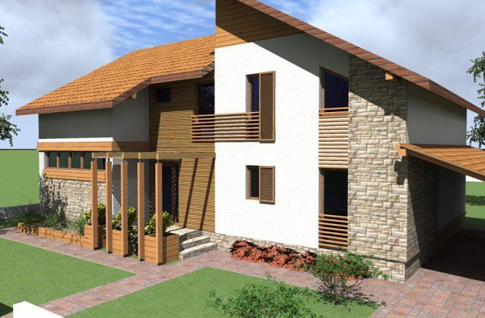 TVA pentru locuinţele noi va fi eliminat de la 1 martie