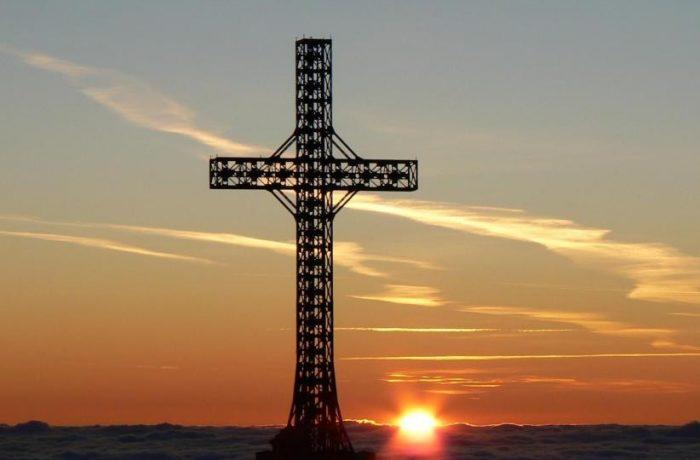 Înălţarea Sfintei Cruci, cea mai veche sărbătoare închinată cinstirii lemnului sfânt