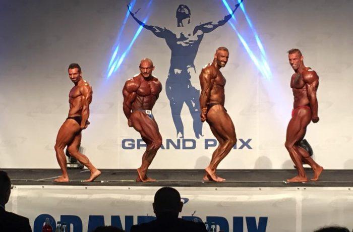 Pro Nutrition Grand Prix – 2016