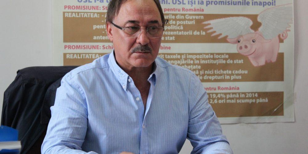 Alexandru Pereș