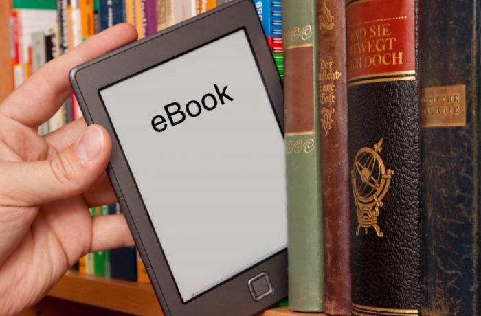 Cartea nu moare, se transformă!