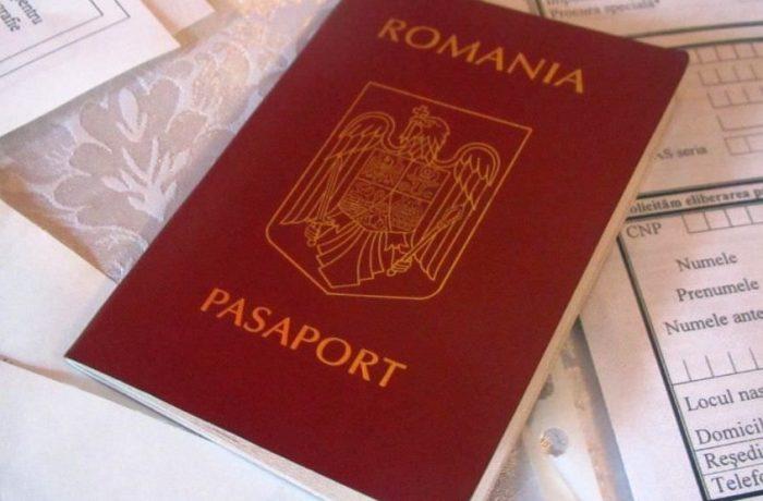 Se ieftinesc pașapoartele!