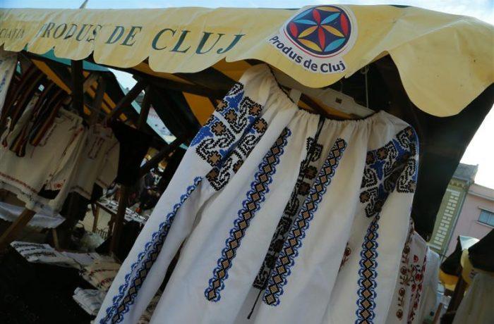 "La Gherla, weekend cu ""Produs de Cluj"" !"