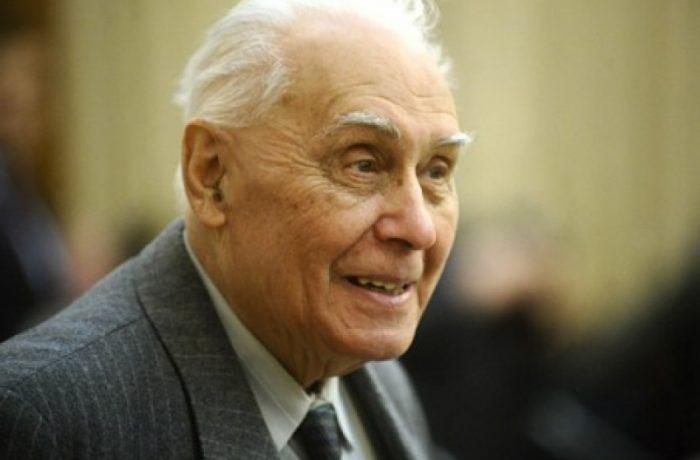 Radu Câmpeanu, primul preşedinte al PNL după Revoluţie, a încetat din viaţă