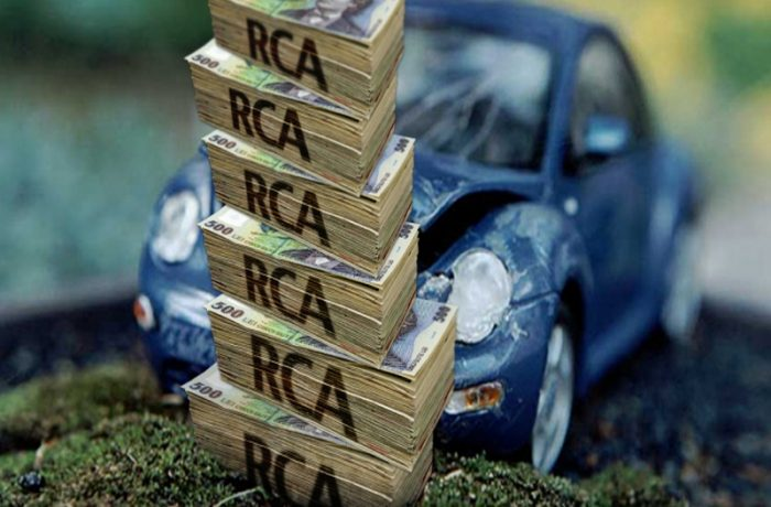Se scumpește RCA