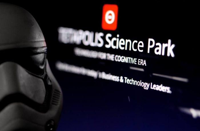 """Cornel Itu despre TETAPOLIS : """"Am încredere că vom dezvolta cel mai puternic parc tehnologic și științific din regiune"""""""