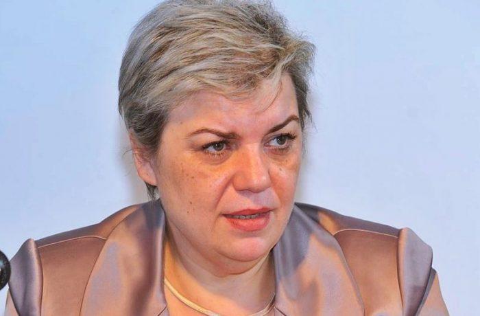 Sevil Shhaideh, propunerea de premier a PSD