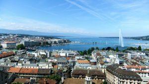 Geneva - Elveția