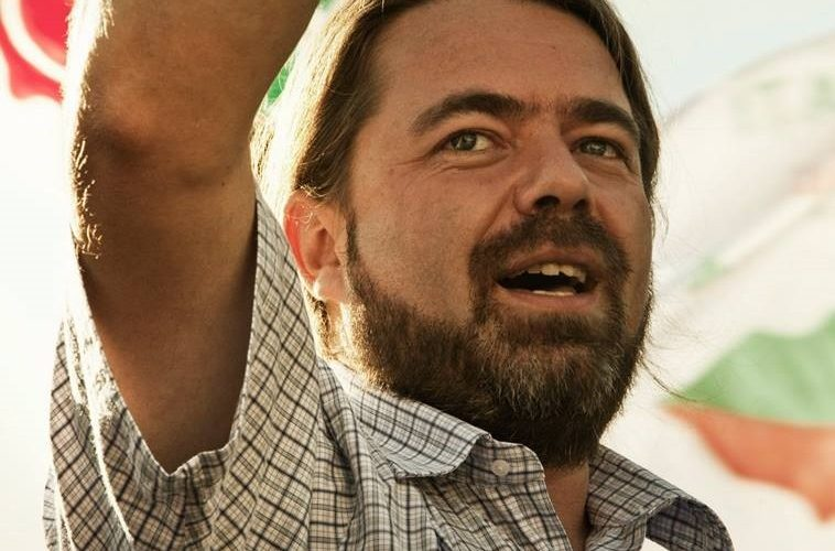 Senatorul clujean Mihai Goțiu (USR), a fost ales  vicepreședinte al Senatului