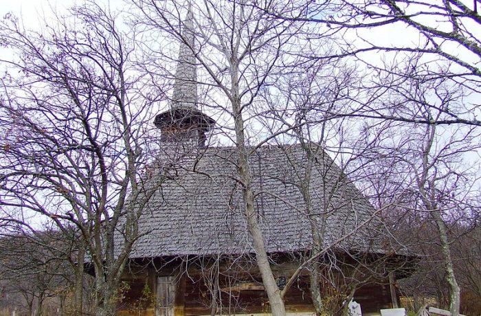 De văzut: Biserica din Măgura, Sălaj
