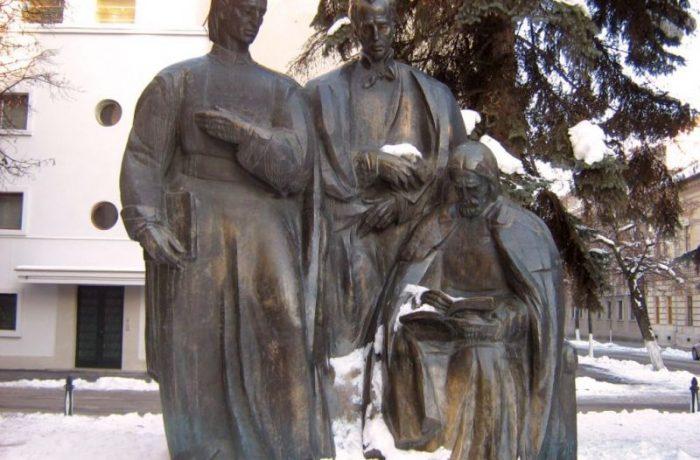 """Două eleve de la LAPI Dej, premiate la Concursul Național """"Şcoala Ardeleană şi valorile europene"""""""
