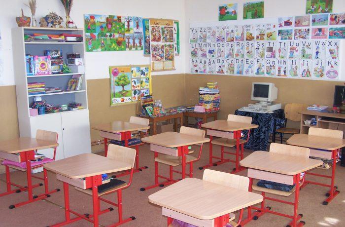ÎNSCRIEREA la şcoală în 2017. Cererile pentru clasa pregătitoare, din 27 februarie!