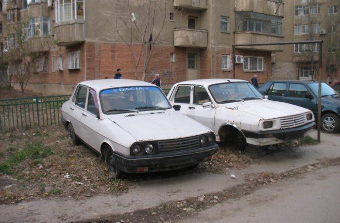 RAR: Jumătate dintre maşinile verificate în trafic, anul trecut, aveau cel puţin o defecţiune tehnică