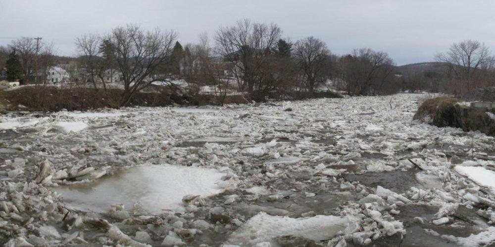 Alertă pe Someș. Cod Portocaliu de inundaţii  în Transilvania