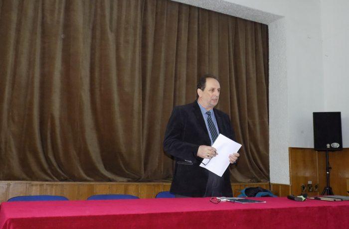 Conferință pe marginea Regimurilor matrimoniale, de ieri și de azi