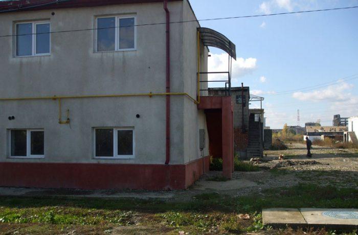 """""""Ghettoul"""" din Dej-Triaj, călcat de polițiști"""