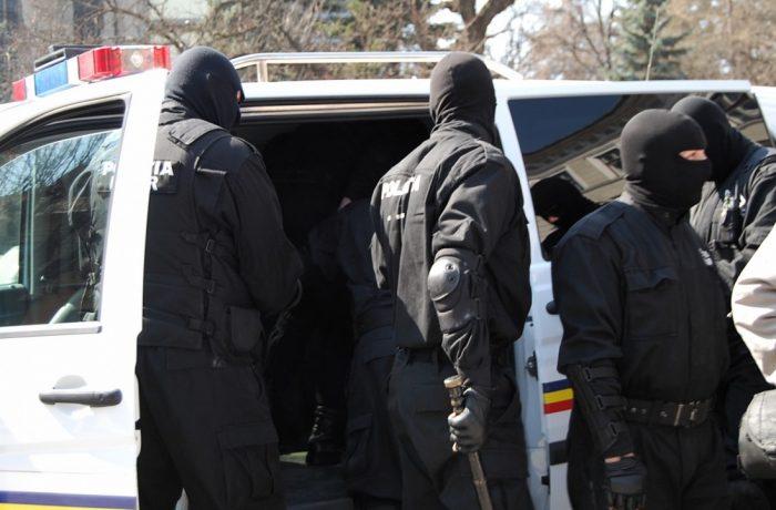Acțiune a Poliţiei municipiului Dej şi a Secţiei 5 Poliţie Rurală Dej