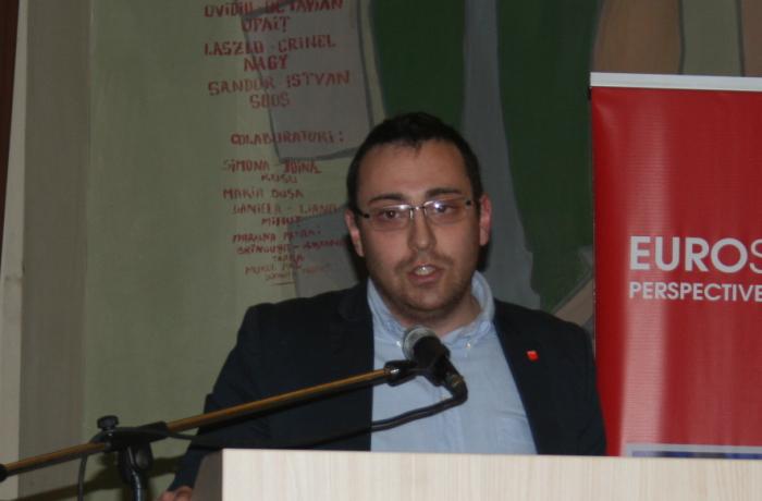 Alegeri amânate în  PSD Cluj