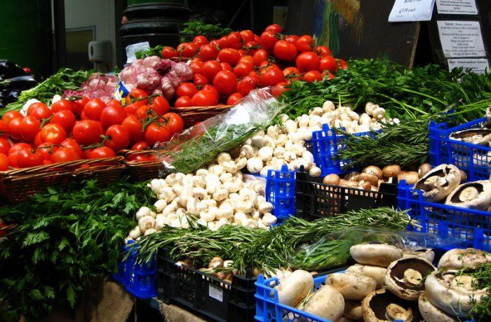 Marți, 14 aprilie, se redeschide Piața Agroalimentară din Dej