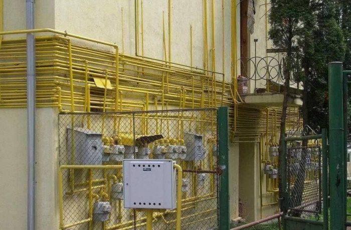Calorimetre de gaz băgate pe gâtul românilor