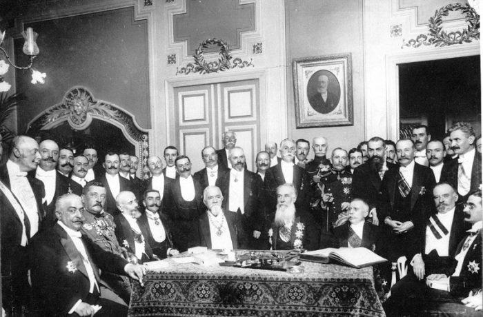 Unirea Basarabiei cu România, sărbătoare naţională!