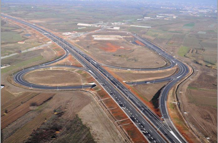 BNR: România are cei mai puţini kilometri de autostradă din Europa, raportat la suprafaţa ţării