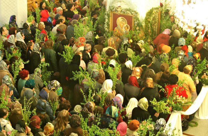 Floriile, tradiții și obiceiuri
