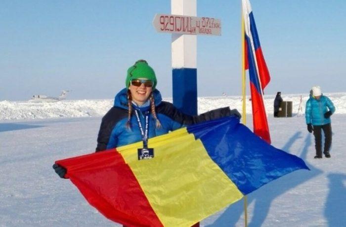 """Crăiasa Zăpezii"" – SIMONA DUMITRESCU"