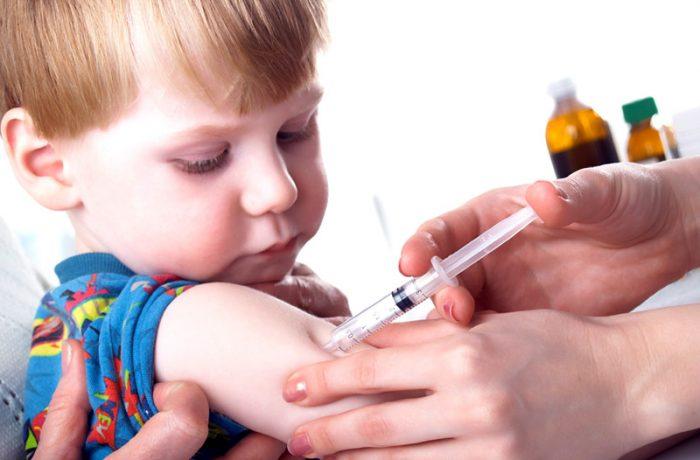 Program de informare  a populaţiei privind vaccinarea, în perioada 24 – 30 aprilie