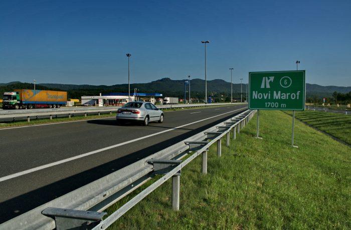 Croația a făcut autostrăzi în trei ani cât noi în zece