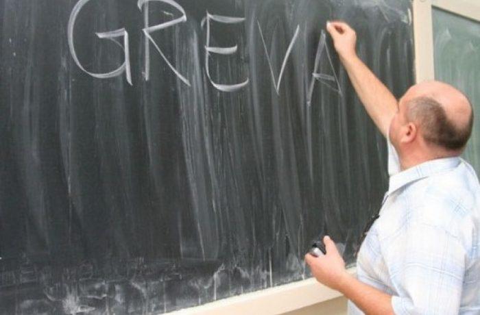 Profesorii din învățământul preuniversitar, se pregătesc de grevă