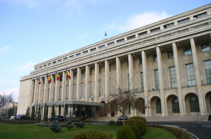 Guvernul a adoptat  proiectul de OUG privind măsurile fiscal-bugetare