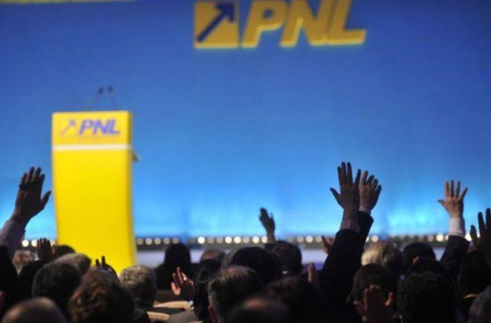 Congresul PNL: trei clujeni candidează pentru funcții de conducere