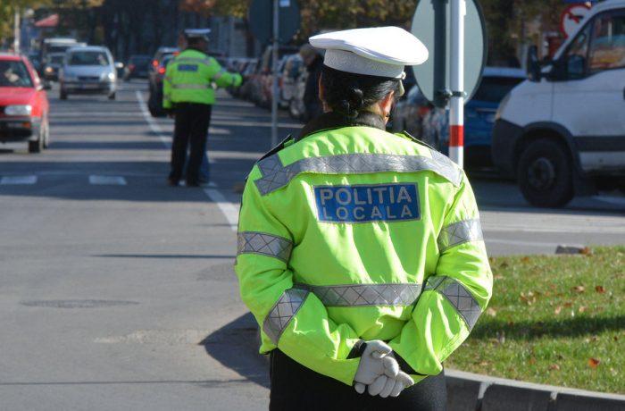Noi atribuții pentru polițiștii locali