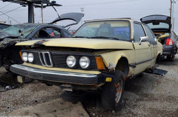 Jumătate din mașinile din România au probleme tehnice grave
