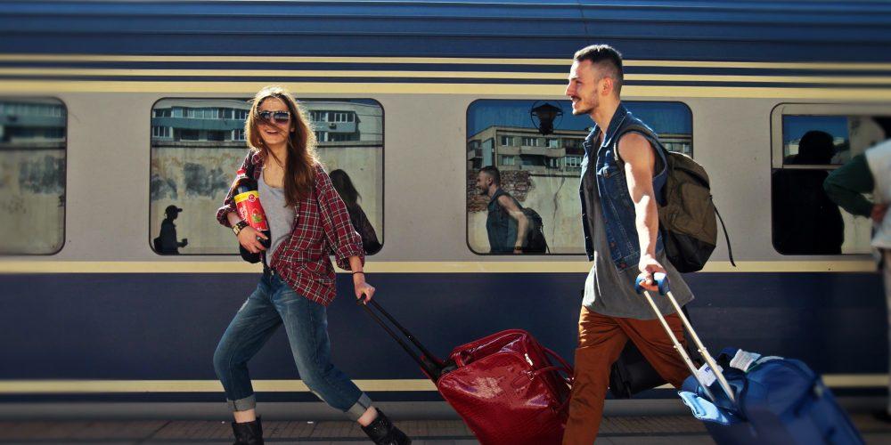 Programul estival Trenurile Soarelui se lansează astăzi