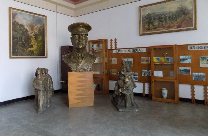 Istorie militară la confluența Someșurilor